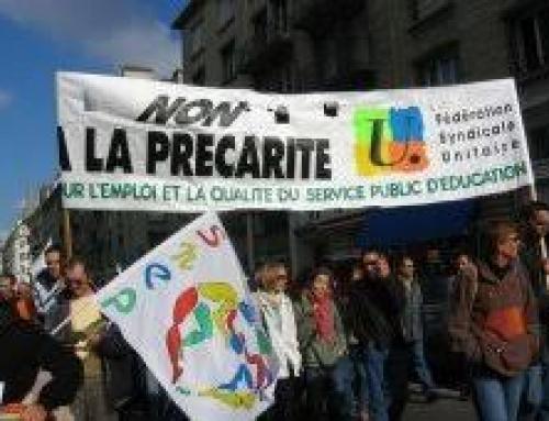 13 novembre au Mans : réunion d'information syndicale AVS
