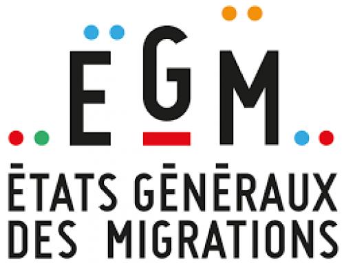 Vendredi 17 mai à 18h : Rassemblement pour un accueil digne des migrant-es