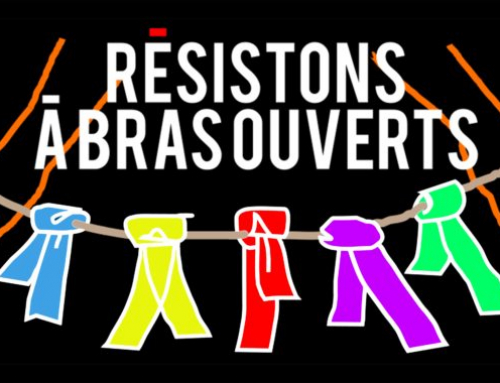 18 décembre 18h Rassemblement et Manifestation Place de la Préfecture