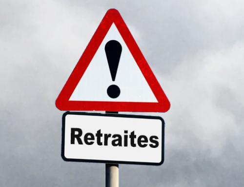 5 décembre : Mobilisation massive contre la réforme des retraites
