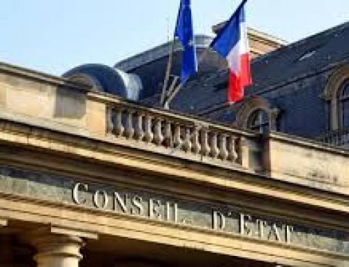 Le Conseil d'Etat estime ne pas être en capacité d'assurer la sécurité juridique du projet de réforme des retraites !!!