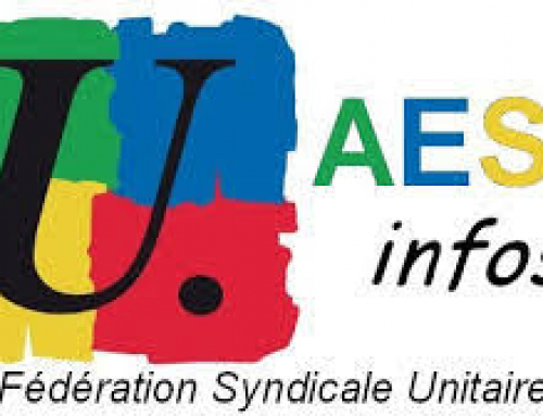 Foire aux questions pour les AESH