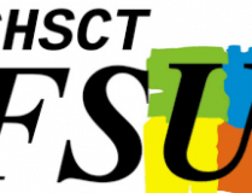 Compte rendu de CHSCT
