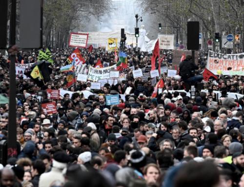 Grève le 5 octobre. Solidarité pour des conditions de travail, d'étude et de vie dignes.