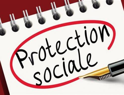 10 Novembre Stage à Angers 9h 17h La protection sociale